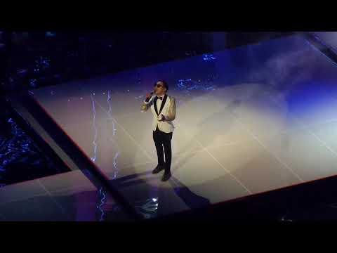 Hael Husaini - Jampi @ Anugerah Planet Muzik 2017