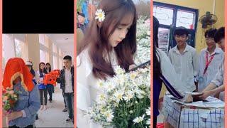 Ngày Lễ Tình Nhân Valentine 14-2 ❤️ - Tik Tok Học Sinh Việt Nam . Tình Yêu Tuổi Học Trò 😍
