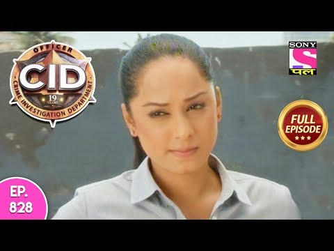 CID - Full Episode 828 - 20th November, 2018 - Популярные