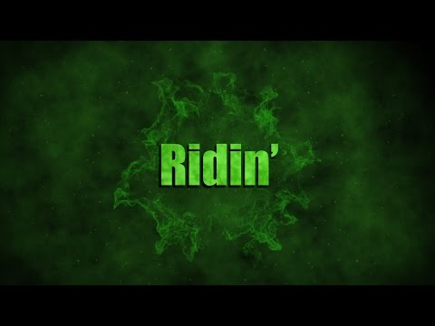 beatsbyNeVs - Ridin' [FREE DL]