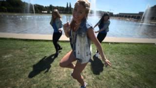 Major Lazer Watch Out For This, Kasia Jukowska  Dancehall Choreography