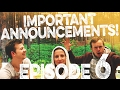 Download IMPORTANT ANNOUNCEMENTS!   VLOG Ep 6 MP3 song and Music Video