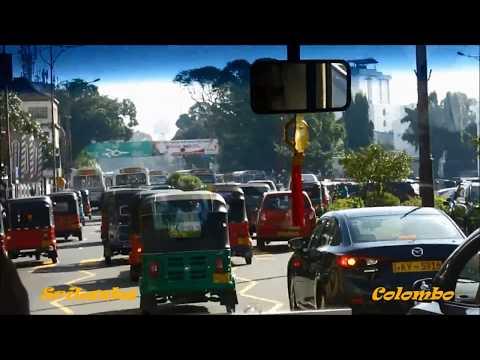 SriLanka Tilana HD-Travel