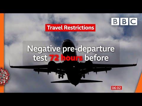 Travel News