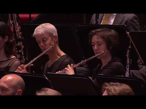 Debussy - Iberia - Radio Filharmonisch Orkest, Märkl & Miller