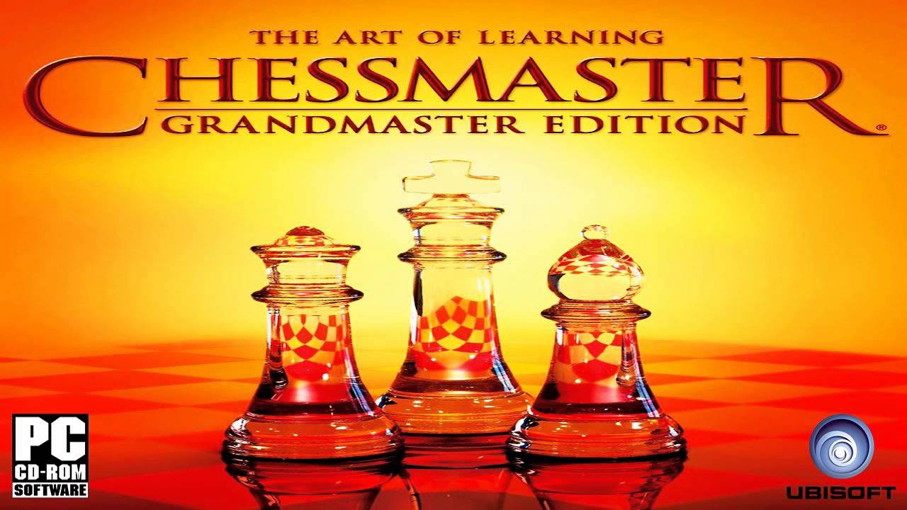 Chessmaster: grandmaster edition full game free pc, download, play.