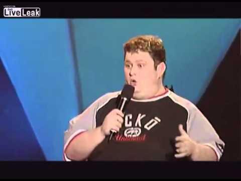 LiveLeak Com   Ralphie May   Just Correct   Not PC   Comedian 2