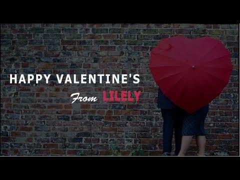Chinita Valentines Day 2018