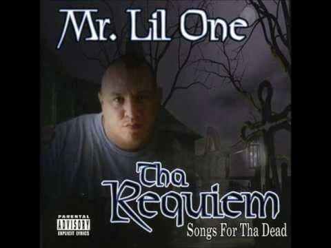 Mr. Lil One- Dance To The Rhythm