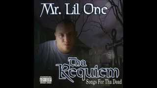 Mr. Lil One- Dance To The Rhythm