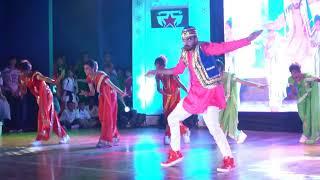 Baixar Apsara Aali-Hiphop dance | Naacha | Natrang | Aniket Gaikwad | Kings United Music
