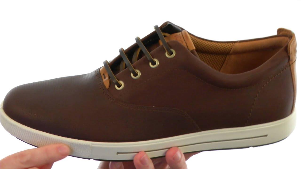 ECCO Eisner Retro Sneaker 5mmE2un