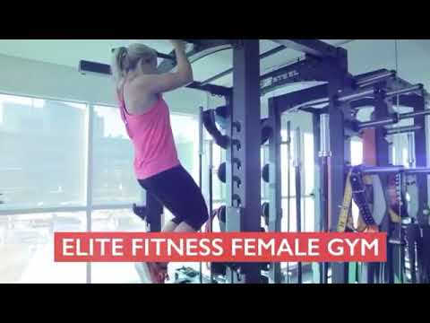 Ladies Gym in Abu Dhabi