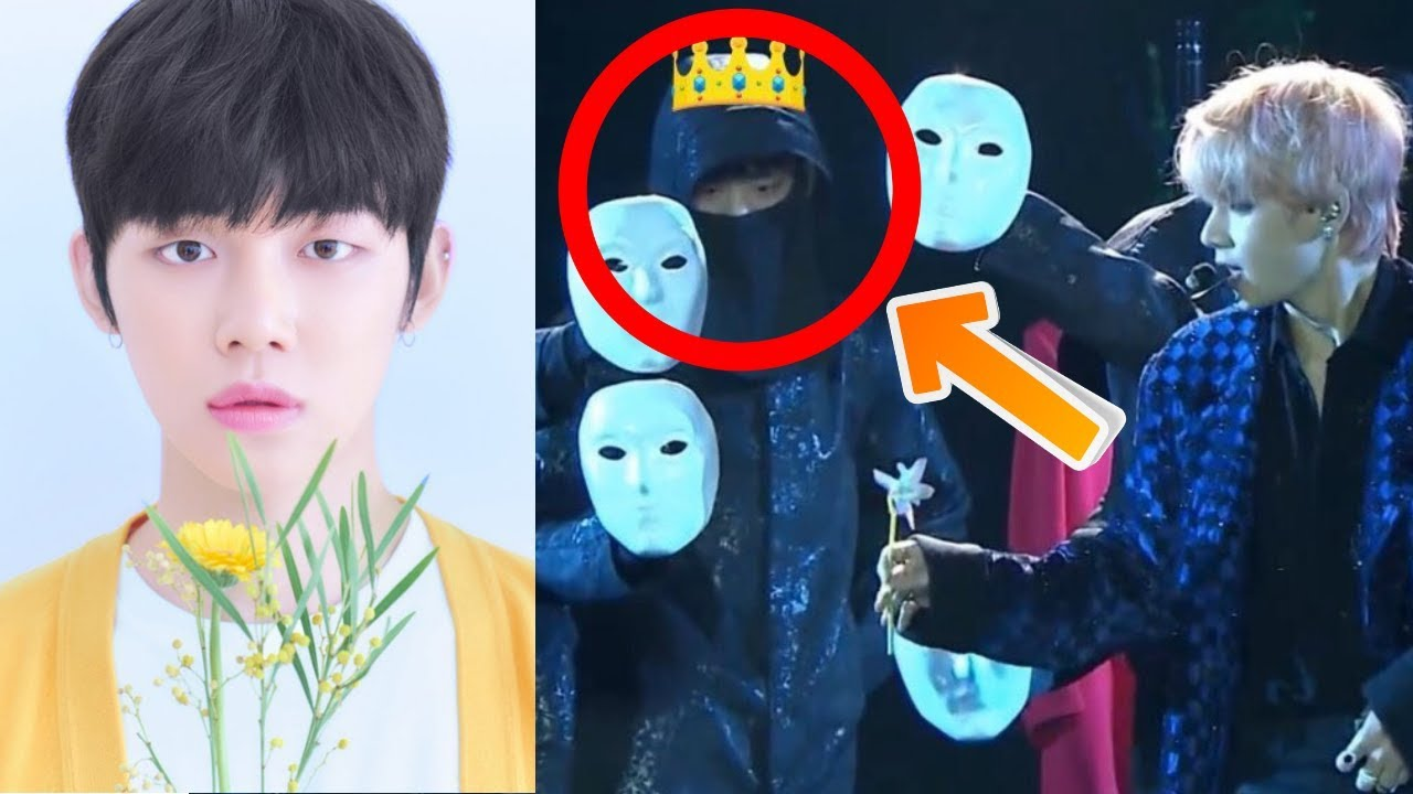 MEET TXT FIRST MEMBER YEONJUN (Big Hit New Boy Group ...