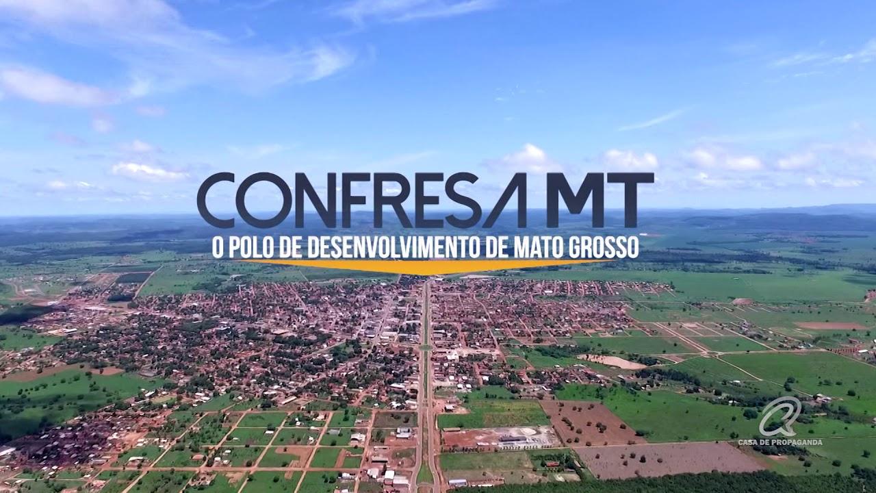 Confresa Mato Grosso fonte: i.ytimg.com