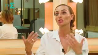 Екатерина Варнава на ЕТВ