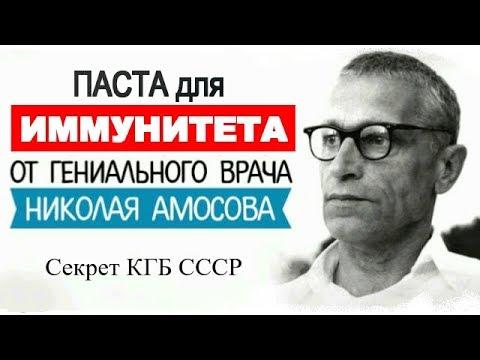 ЭЛИКСИР ЗДОРОВЬЯ от Советского КАРДИО-ХИРУРГА - За Копейки Своими Руками.