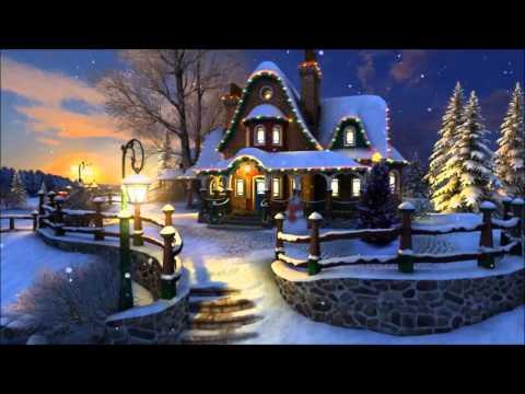 Celine Dion - Merry Christmas Feliz Natal Feliz Navidad Joyeux Noël Frohe Weihnachten