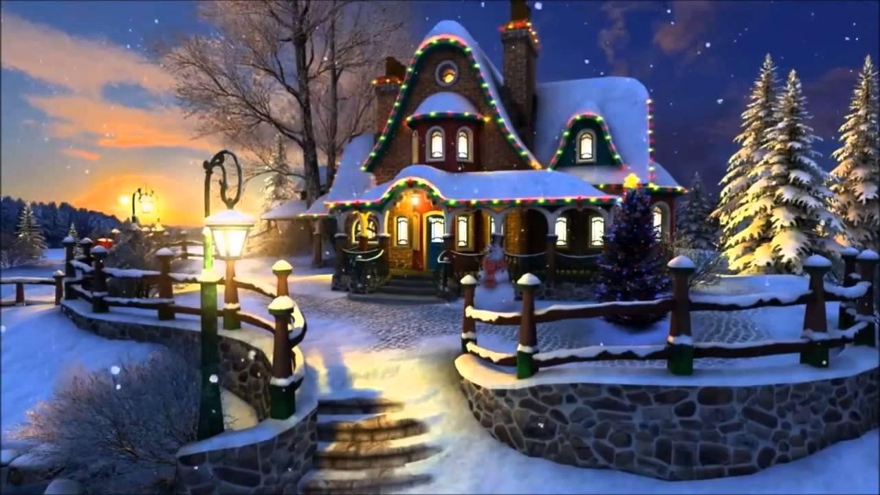 happy christmas celine dion download mp3
