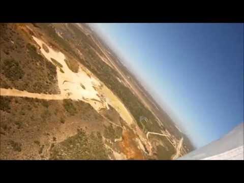 FPV South Africa - Wind Turbine