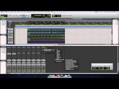 Slate Digital Trigger - Leakage Suppression Tutorial - Pro Tools