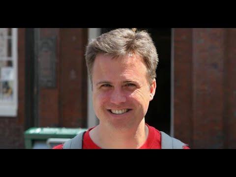 Lies and War  - David Swanson on Reality Asserts Itself Pt 1/3