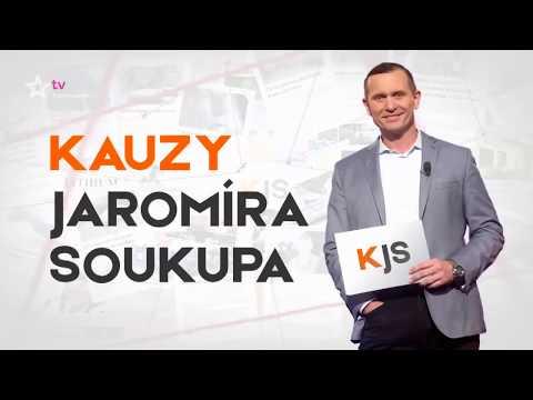 Kauzy Jaromíra Soukupa (14.2.2018) - O plzeňské Škodovce a miliardáři Romanovi