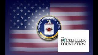 So beeinflussen die C.I.A. über die Rockefeller-Stiftung die politische Meinung