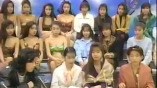 岡村靖幸 オールナイトフジ 1990.12.15.
