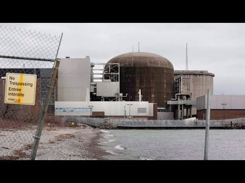 Ontario NDP become target over nuclear plant closure plans