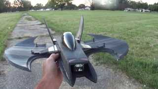 The (bat Wing) 70mm Edf Rc Jet. Get Your PDF Plans Now . Http://foamconceptjets.yolasite.com