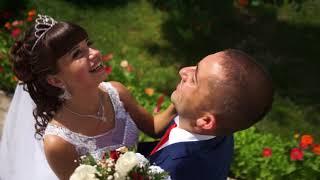 Марсель Свадебный клип Александра и Кристины