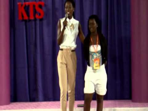 The Auditions {Venue: National Arts Theartre Lagos}
