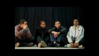 KHATAWAT - A PROPOS DE * Maydoum Hal *