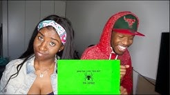Young Thug - The London (ft. J. Cole & Travis Scott) [Official Audio] | Reaction!