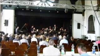 FFB-BigBand Barsinghausen Sieger beim Niedersächsischen Orchester Wettbewerb 2011 in Goslar 2/3