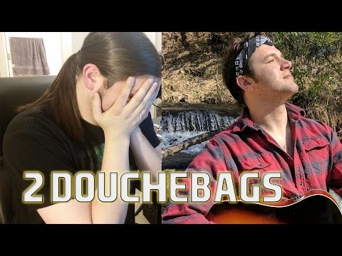 2 DOUCHE BAGS W/ GUITARS | Mike The Music Snob Reacts