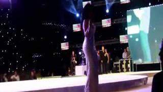 رقص خليجي ل هيفاء وهبي 2013 في حفلة خاصه ب دبي