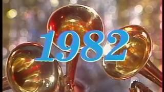 Новорічний Блакитний вогник – Зустріч 1982 року.