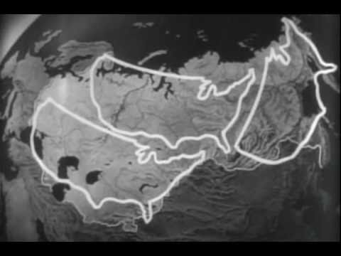 История России глазами