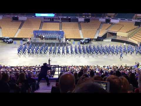 83rs Rtt MSP Graduation - YouTube