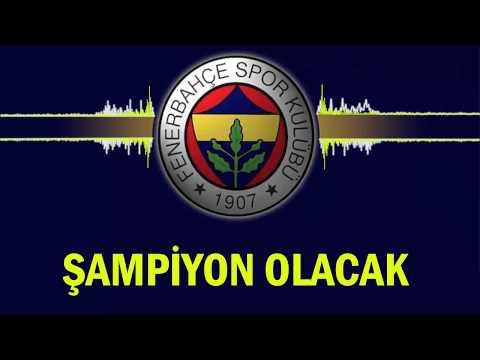Moskape - Benim Adım Fener 2/Fenerbahçe Marşı 2015 (Official Lyric Video )