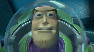 Toy Story 3 - Buzz Lightyear Game (HD 1080p)