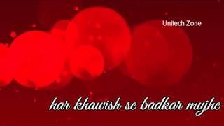 Hai Dil Ye Mera  😊    Love WhatsApp Status Video 2017 😊