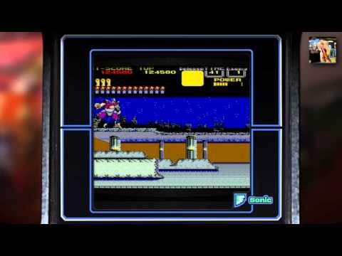 Knuckle Joe. Arcade MAME. 720p. Part 2/2. (1cc, 1cycle).