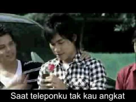 Armada - Saat TeleponKu Tak Kau AngKat [HQ].mp4