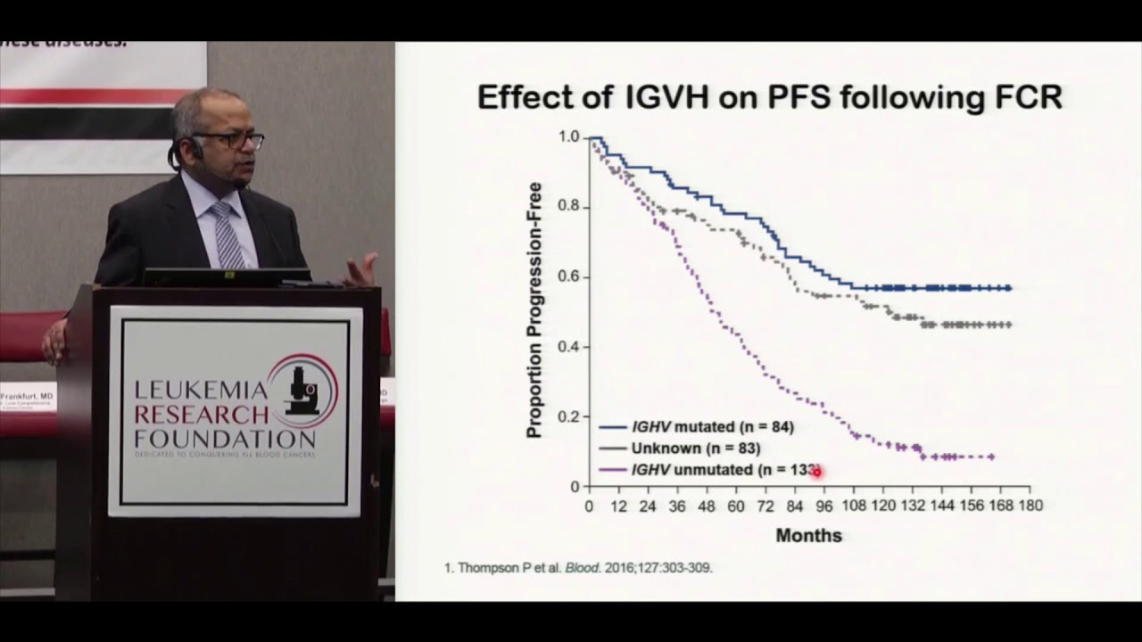 New Advances in Therapies for Chronic Lymphocytic Leukemia CLL