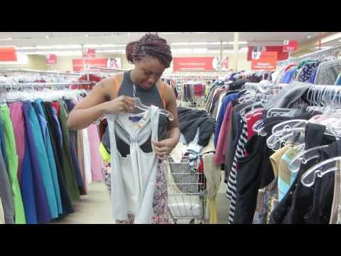 Spring Style at Savers| Come Thrifting with us|Part 1 #ThriftersAnonymous