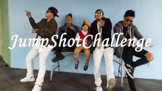 JumpShotDanceChallenge - Nhikzy x Manoeuvres x Rockwell