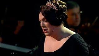 Большая опера - 2011 и 2013 Выпуск 7. Конкурс оперных вокалистов / Телеканал Культура